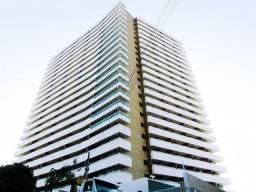 Apartamento à venda com 3 dormitórios em Aldeota, Fortaleza cod:DMV205