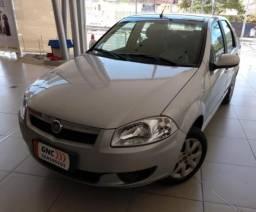 FIAT SIENA 1.4 MPI EL 8V FLEX 4P MANUAL.