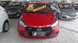 Hyundai HB20 1.6 R Spec Limited (Aut) (Flex)