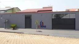 Casa com 2 dormitórios à venda por R$ 180.000,00 - Park Amazonas - Ji-Paraná/RO