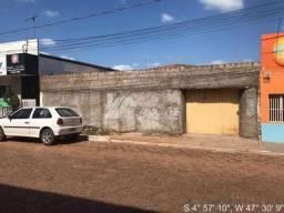 Casa à venda com 3 dormitórios em Centro, Açailândia cod:e110d380ffe