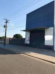 Barracão para alugar, 500 m² por R$ 3.800/mês - Nova Brasília - Ji-Paraná/Rondônia