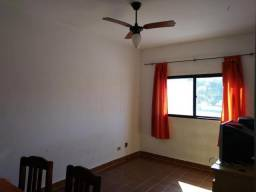 Apartamento para Locação em Praia Grande, Caiçara, 1 dormitório, 1 banheiro, 1 vaga