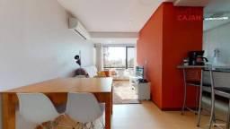 Apartamento com 1 dormitório à venda, 44 m² por R$ 400.000,00 - Mont'Serrat - Porto Alegre