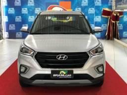 Hyundai Creta Prestige 2.0 TOP - 17 mil km!!!