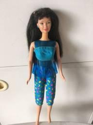 Barbie antiga