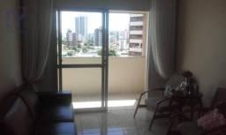 Apartamento com 4 dormitórios à venda, 98 m² por R$ 500.000,00 - Aldeota - Fortaleza/CE