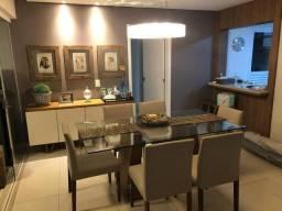 Apartamento para Venda em Uberlândia, Santa Maria, 3 dormitórios, 1 suíte, 3 banheiros, 2