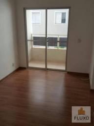 Apartamento residencial à venda, Jardim Panorama, Bauru.