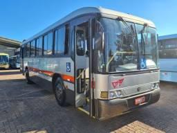 Ônibus Rodoviário Motor traseiro 1997 1621