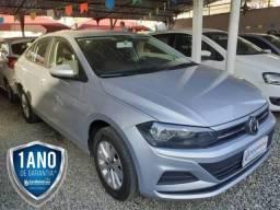 Volkswagen Virtus 1.6 16V COMP
