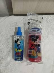 Kit infantil Mickey