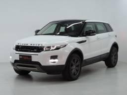 Range Rover Evoque Pure 2.0 2013! Apenas 65 mil km!