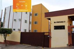 Apartamento para alugar com 3 dormitórios em Boa esperança, Cuiabá cod:CID41