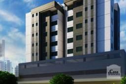 Apartamento à venda com 2 dormitórios em Santa efigênia, Belo horizonte cod:260402