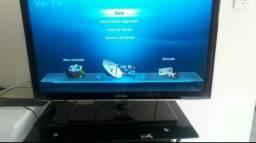 Televisão 32 polegadas Samsung