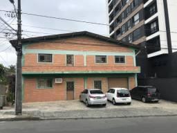 Galpão/depósito/armazém à venda em Iririú, Joinville cod:20531L