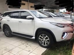 Toyota Hilux Sw4 blindada - 2017