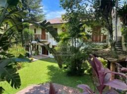 Casa à venda com 3 dormitórios em Morin, Petrópolis cod:4244