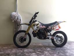 Suzuki rmx - 1996