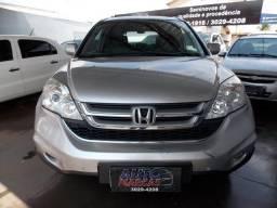 Honda CR-V Automática-Excelente Carro - 2010