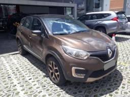 Renault CAPTUR CAPTUR Intense 1.6 16V Flex 5p Aut. - 2018