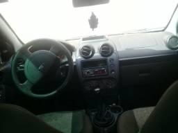 Repasse de carro - 2011