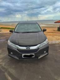 Honda City EXL 1.5 Automático Flex 16V . (2015) - 2015