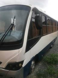 Micro-ônibus e vans