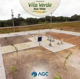Loteamento Vila Verde em Cascavel, perto de tudo que é bom!