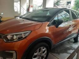 Oportunidade Única - Renault Captur ZEN 1.6 ( 16 V Flex) - 17/18 (Zerado) - 2018
