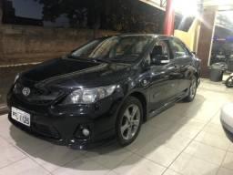 Corolla 2013 Xrs mas top carro extra - 2013