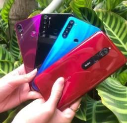 Celular Xiaomi Redmi 6 64 GB Vermelho novo