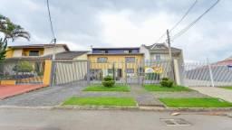 Casa à venda com 2 dormitórios em Capão raso, Curitiba cod:923740