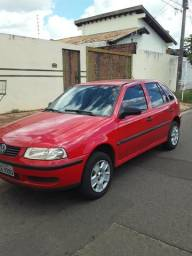 Gol 2005/2005 total flex ipva 2020 pago so transferir - 2005