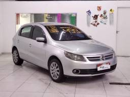 Vw gol g5 power 1.6 - 2012