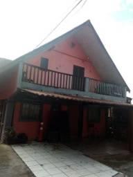 Casa Mista 3 quartos entrada individual e garagem