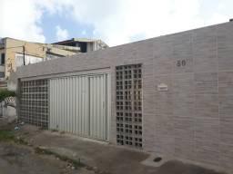 Alugo/ Vendo casa à Beira-mar (Ilha de Itamaracá)