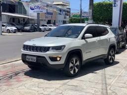Jeep Compass IPVA 2020 PAGO - 2017