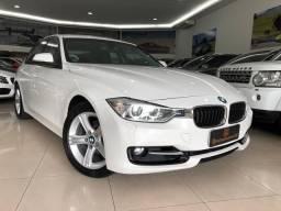 BMW 320I 2015/2015 2.0 16V Turbo Active Flex 4P Automático - 2015