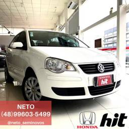 NETO - VW Polo 1.6 2012 Mecânico - 40 mil km