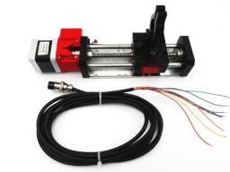 Eixo Z Completo Com Sensor Mesa Cnc Plasma