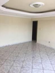Aluga-se Apartamento em São Brás com 3/4 sendo 1 suíte, 1 vaga