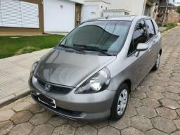 Honda fit 1.4 LX automático 2004