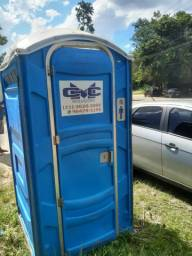 Locação de banheiro quimicos!! ????<br><br>