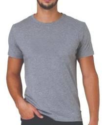 Camisetas 100% poliéster para sublimação