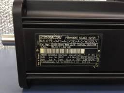 Servo motor Indramat MAC071B-0-PS-4