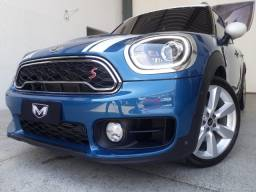 Mini Countryman 2.0 16V Twinpower Tb Cooper S ALL4 2017/2018 Azul Blindado