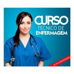 Portfólio de Enfermagem 22 págs - Sumário na descrição
