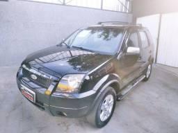 Ford EcoSport XLT 1.6 2007 completa, impecável